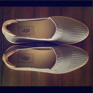 UGG Slip On Casual Shoes